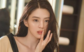 Tips Muka Glowing Ala Han So Hee